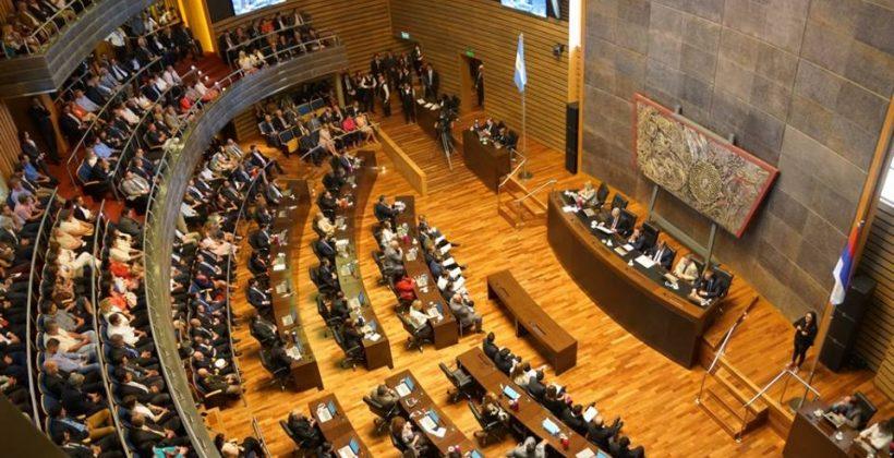 Declararon de interés provincial el Programa de Capacitación en Gestión