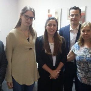 Nuevos Especialistas en Hepatología, Obstetricia y Ginecología