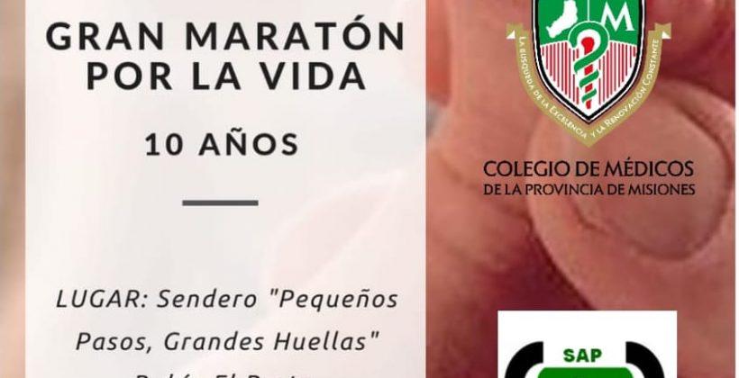 Gran Maratón por la Vida