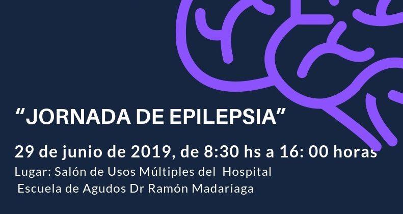 """SE REALIZARÁ EN POSADAS LA """"JORNADA DE EPILEPSIA"""""""