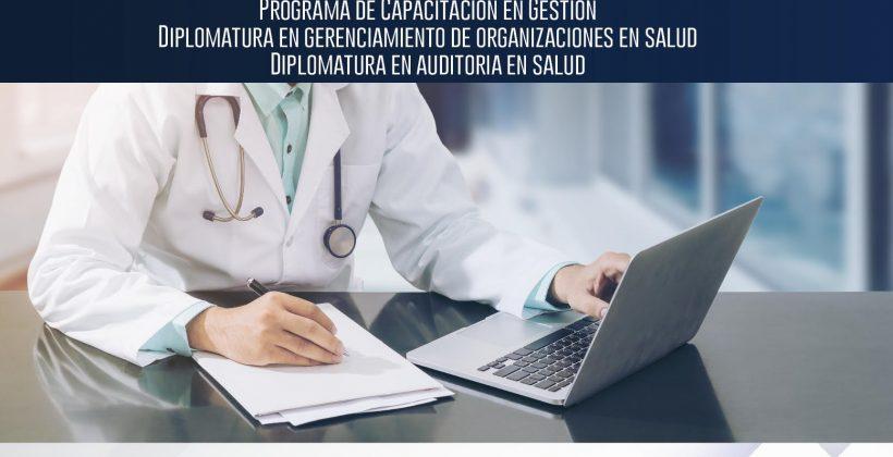 PROGRAMA DE CAPACITACIÓN EN GESTIÓN