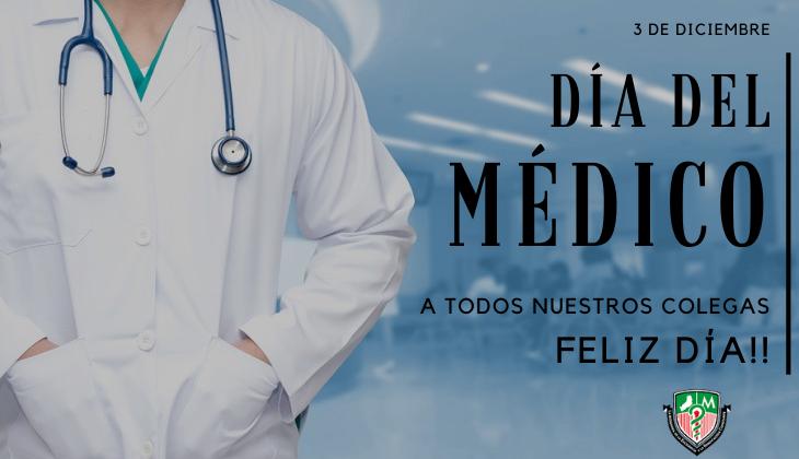 DÍA DEL MEDICO