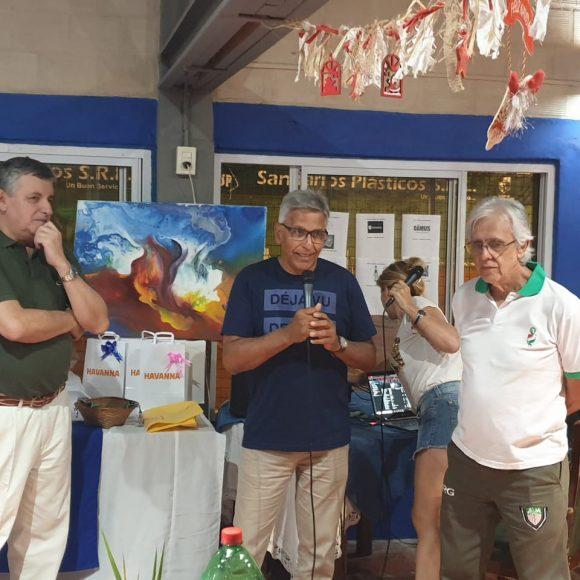 2do Torneo de Tenis Abierto «Copa Colegio de Médicos»