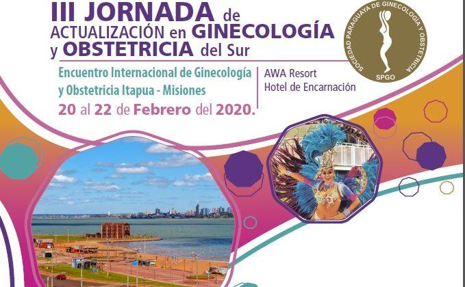 Jornadas de Actualización en Ginecología y Obstetricia