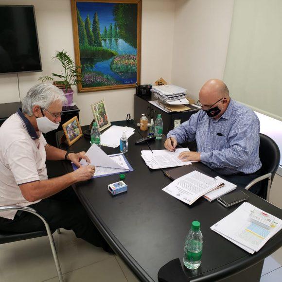 Firma digital para los médicos misioneros